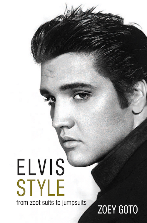 elvis style review book zoey goto