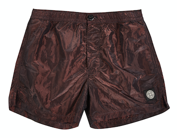 stone island swim shorts the chic geek okini
