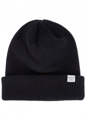 Top Menswear AW17 Harvey Nichols Norse Projects beanie