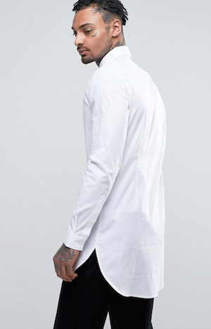 ASOS Oversized Shirts The Chic Geek