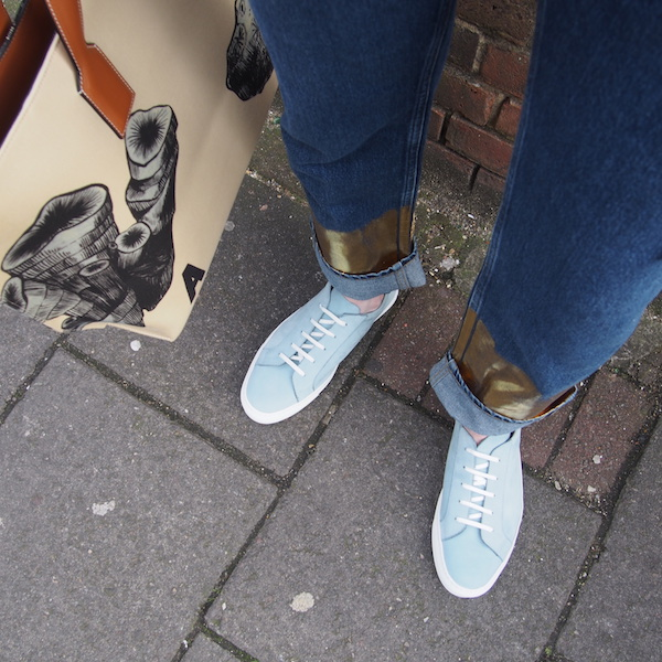 Tim Little Grenson Trainers The Chic Geek