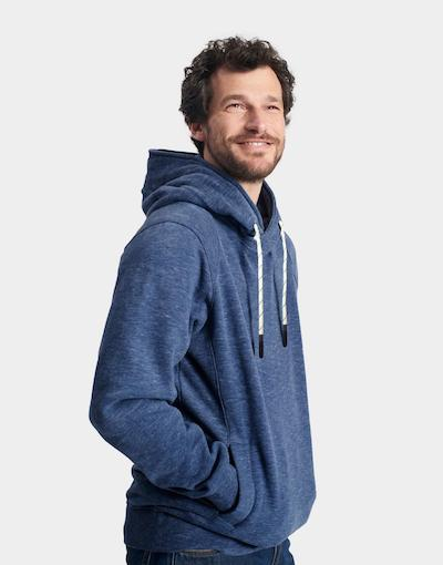 Autumn Winter Menswear Must Have Hoodie Joules