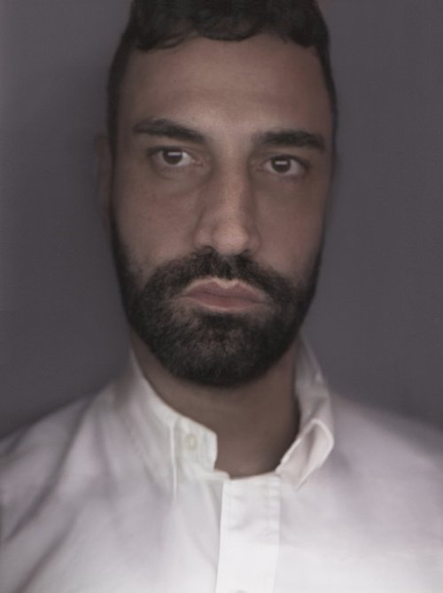 Riccardo Tisci Burberry Creative Director The Chic Geek