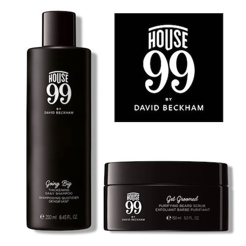 David Beckham House 99 grooming review tried tested