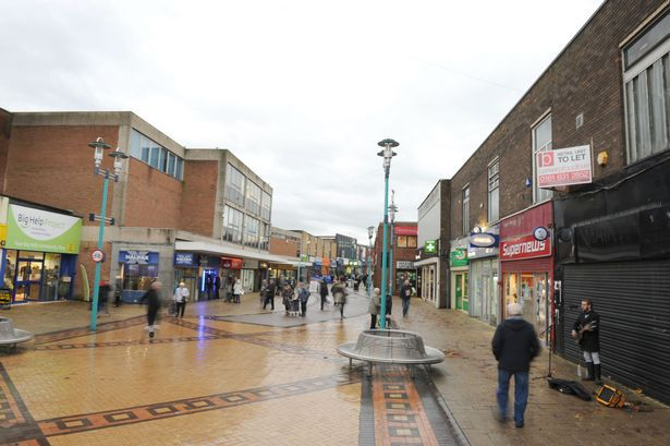 future of retail high street huyton government investment