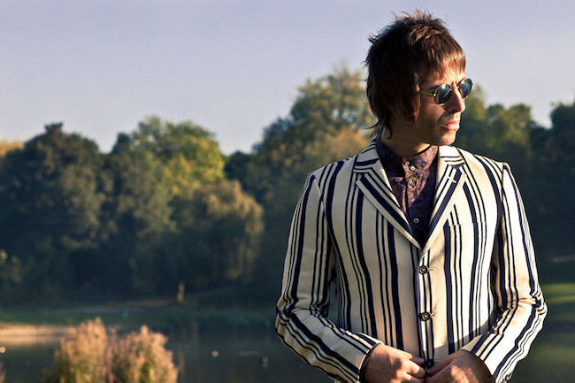 Pretty Green up for sale Liam Gallagher