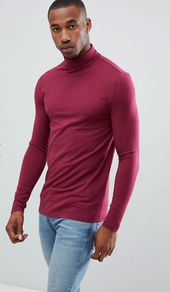 menswear trends fashion summer roll necks prada